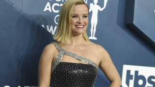 Reese Witherspoon's label, Draper James, thanks teachers with free dresses