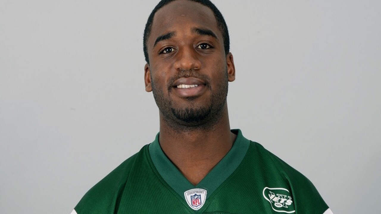 Man jailed on manslaughter charge in Joe McKnight death