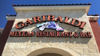 Garibaldi's is open to serve downtown Tex-Mex diners