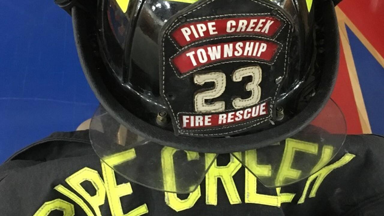 Funerals set for firemen killed in plane crash