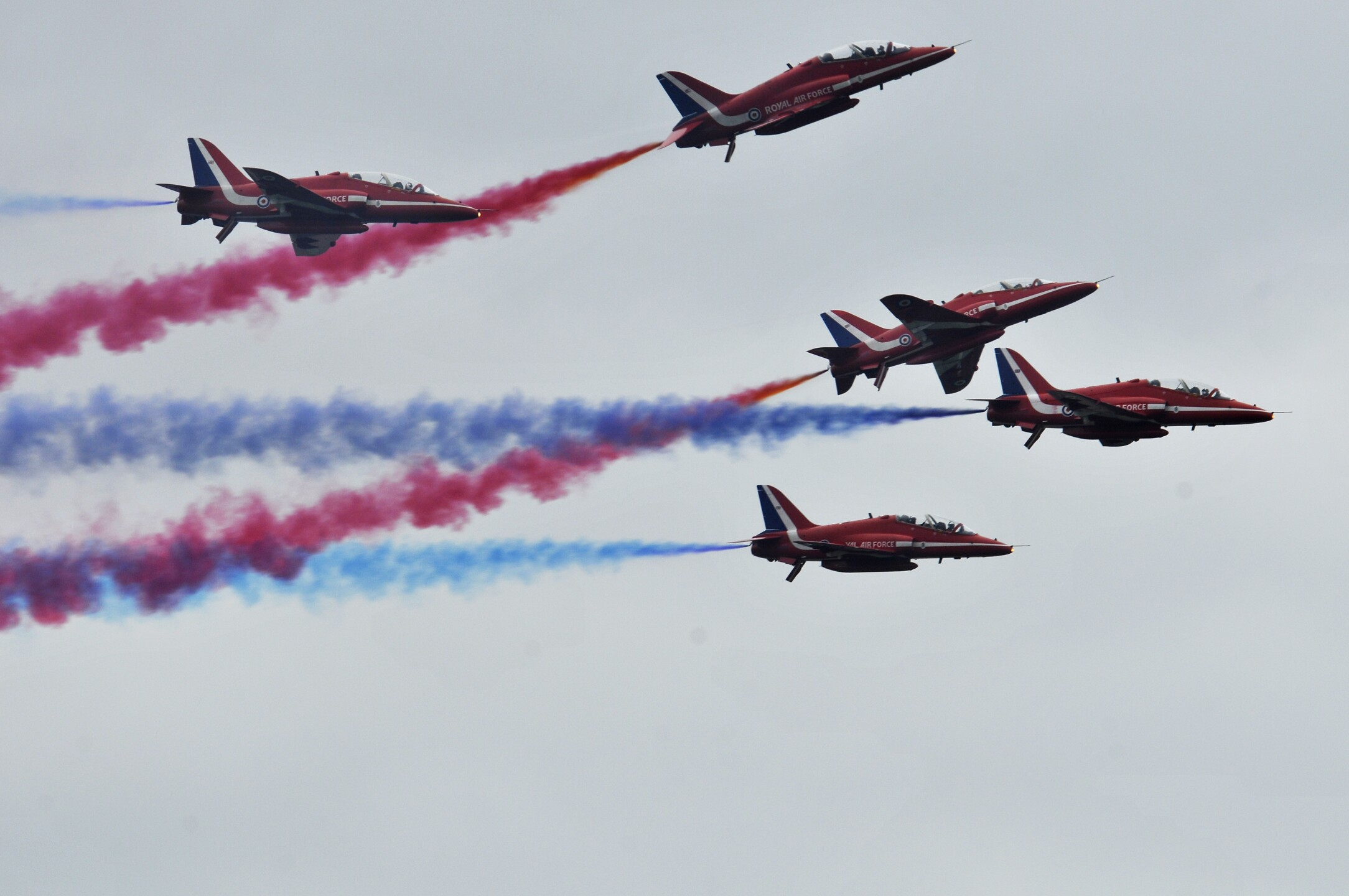 Farnborough 2012/14 July