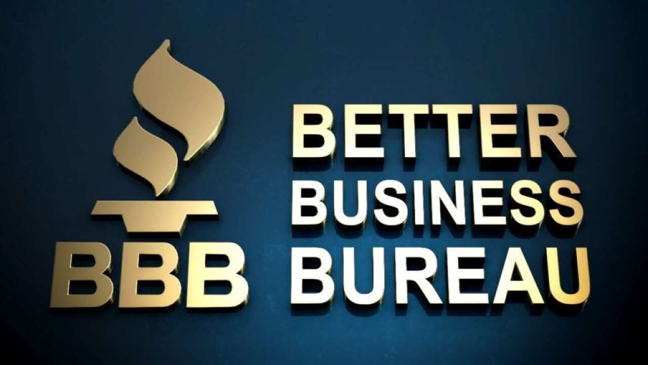 BBB: Tips for a Fraud Free 2021