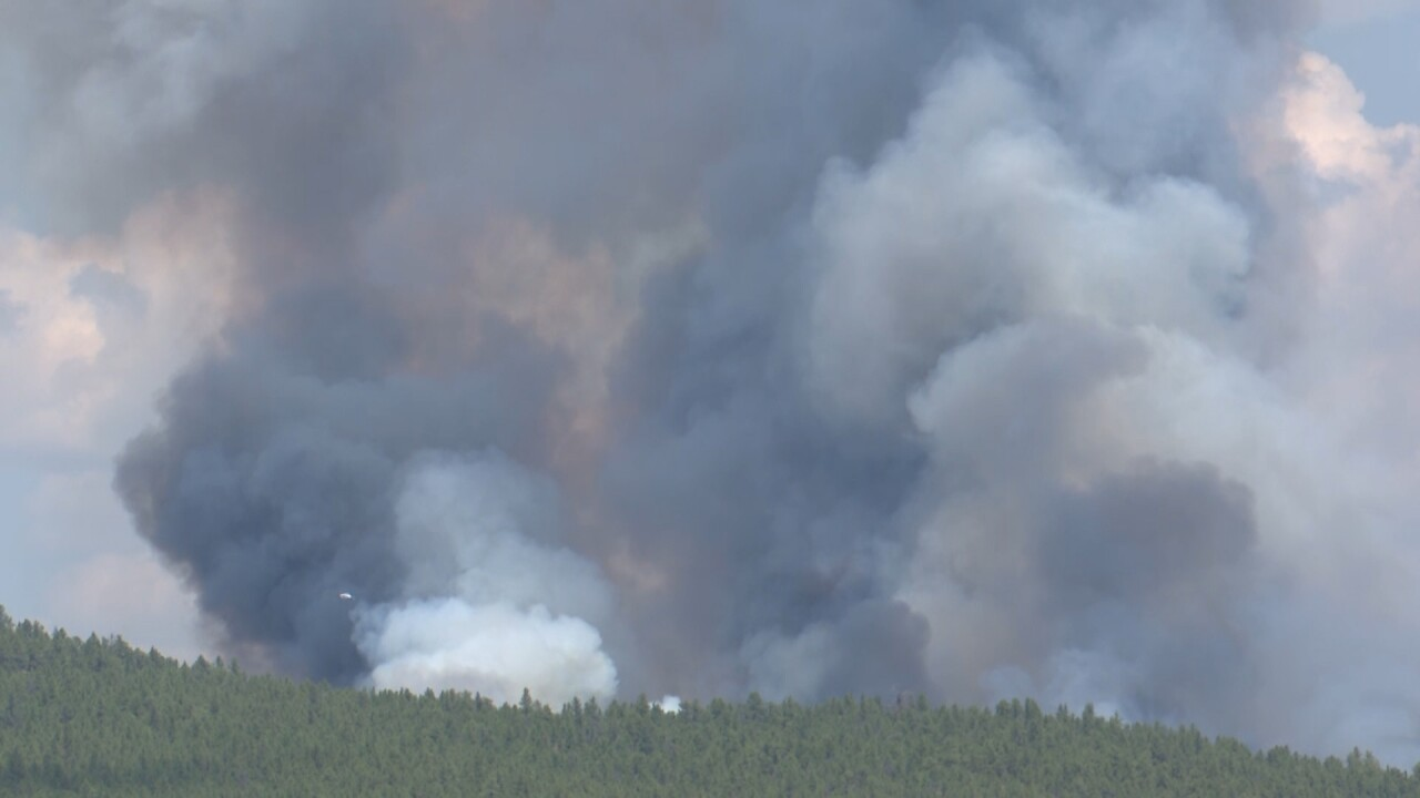 Lewis & Clark County property owners invited to apply for fire mitigation grants