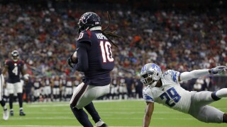 DeAndre_Hopkins_Detroit Lions v Houston Texans