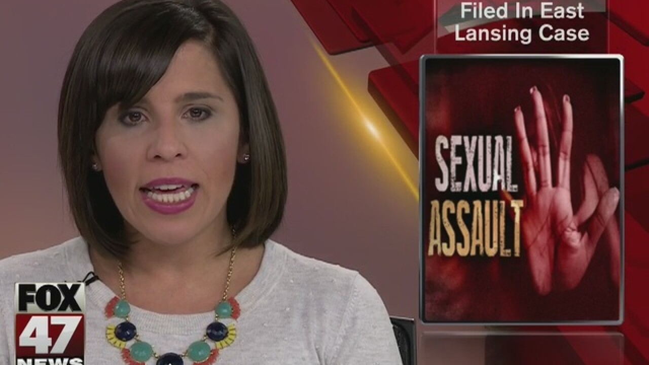 No charges to be filed in EL sexual assault case