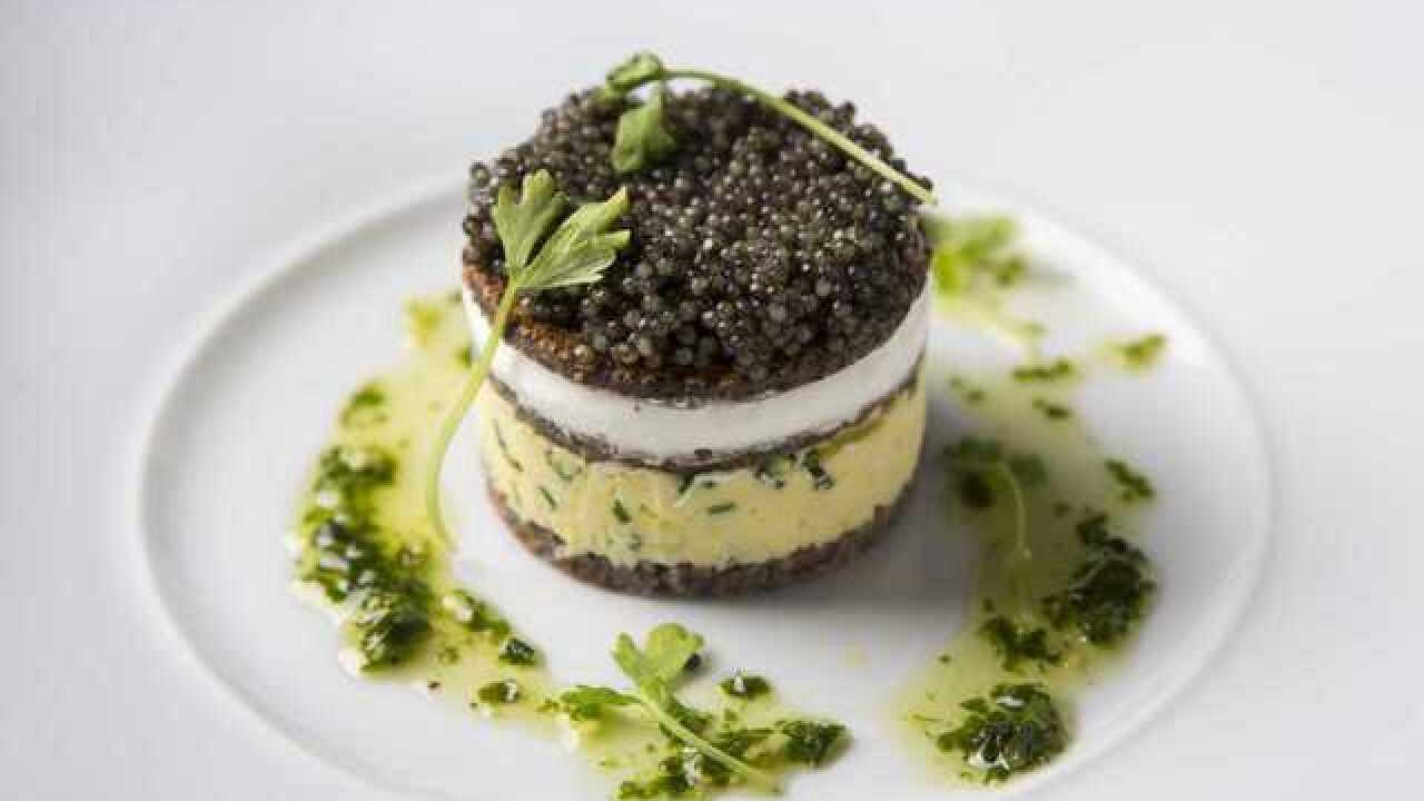 13 Tastes of Las Vegas Restaurant News | July 13