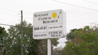 Suncoast Clinical Research