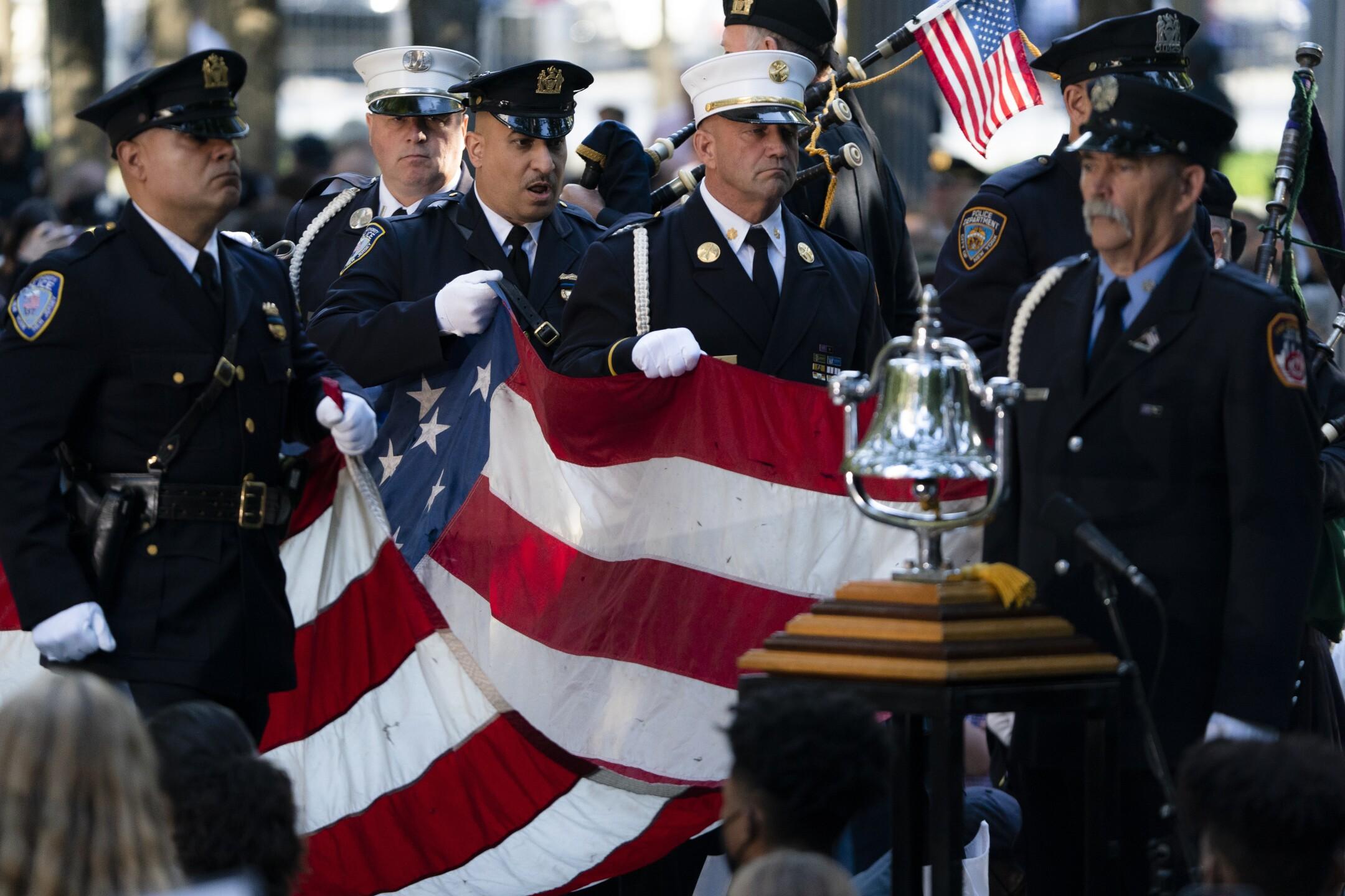 Sept 11 20th Anniversary