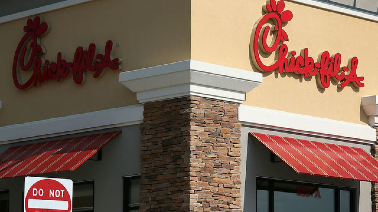 Chick-fil-A is trying to get into your home