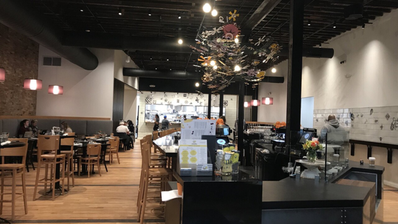 Sleepy Bee Cafe sets opening date for Downtown location