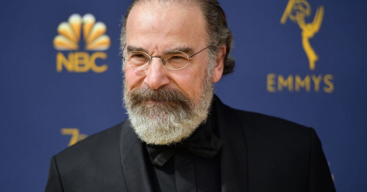 Actor, Broadway star Mandy Patinkin coming to Cleveland