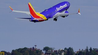 Southwest Airlines-Vaccines