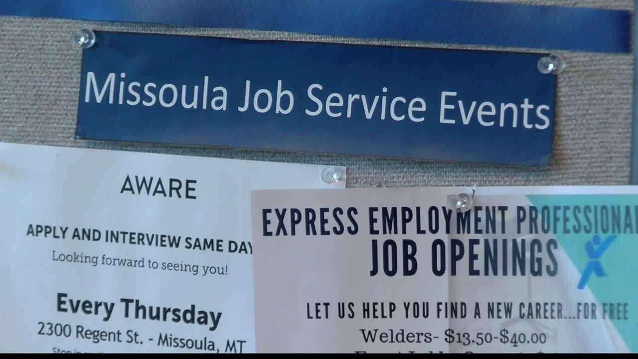 Missoula Job Services