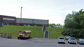 Bishop Brossart High School