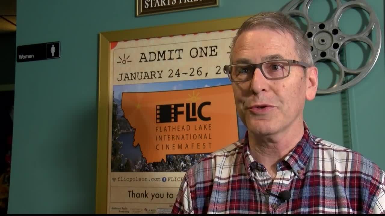 Film Festival beginning in downtown Polson