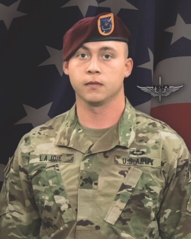 PHOTOS: Soldier Justin Conner