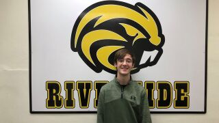 Riverside high school student lands perfect score on ACT
