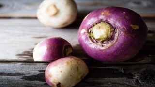How To Cook A Rutabaga