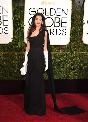 Golden Globes: Memorable red carpet looks