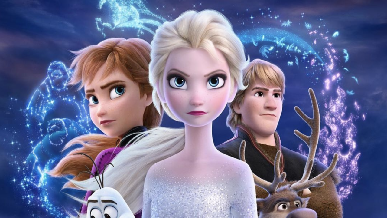 Disney and Nature's Own are giving away a trip to Norway to celebrate the premiere of 'Frozen 2'
