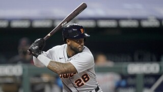 Tigers wrap up season with loss in Kansas City