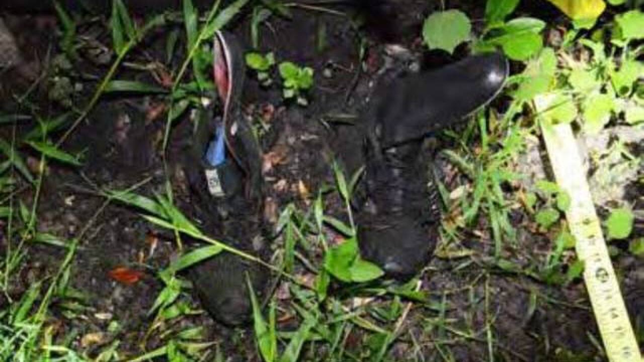 Investigators want to identify man found dead
