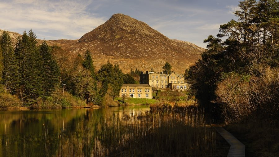 Photos: Best castle stays in Ireland: Where to live likeroyalty