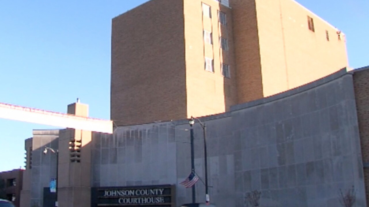 Johnson County Government offices phone outage resolved