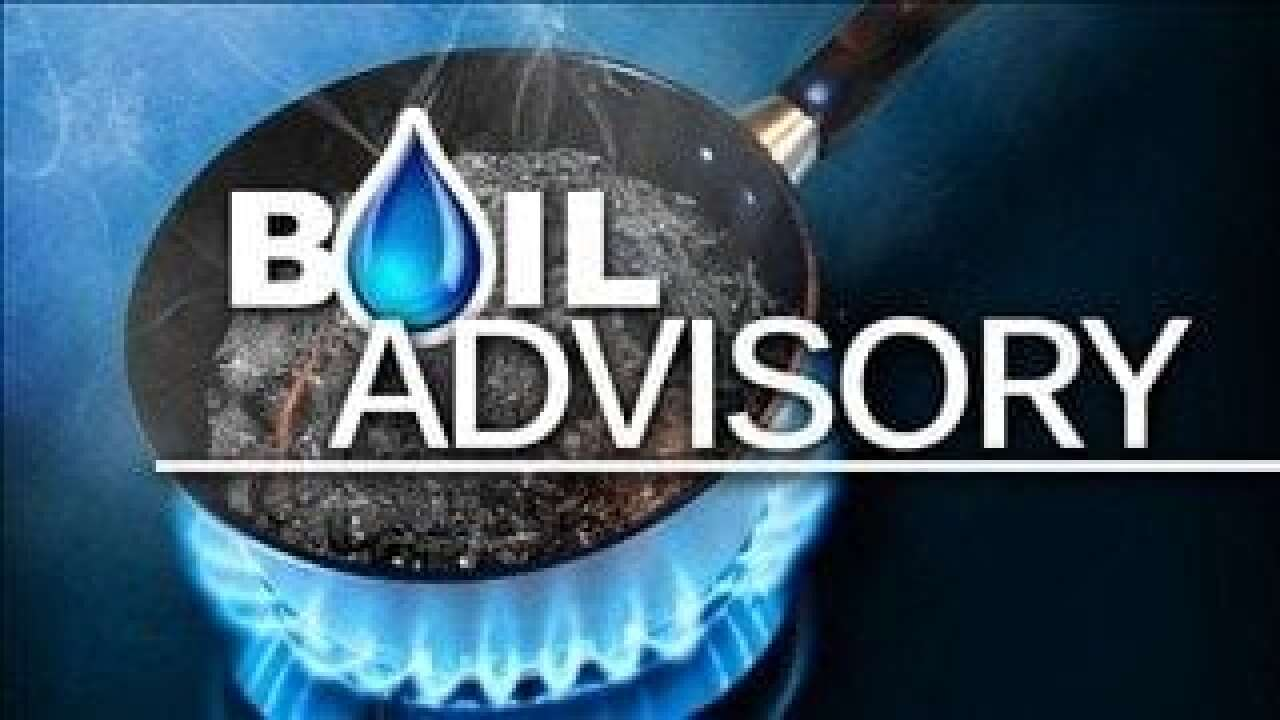 UPDATE: Boil Water Advisory for Plaisance Water System lifted