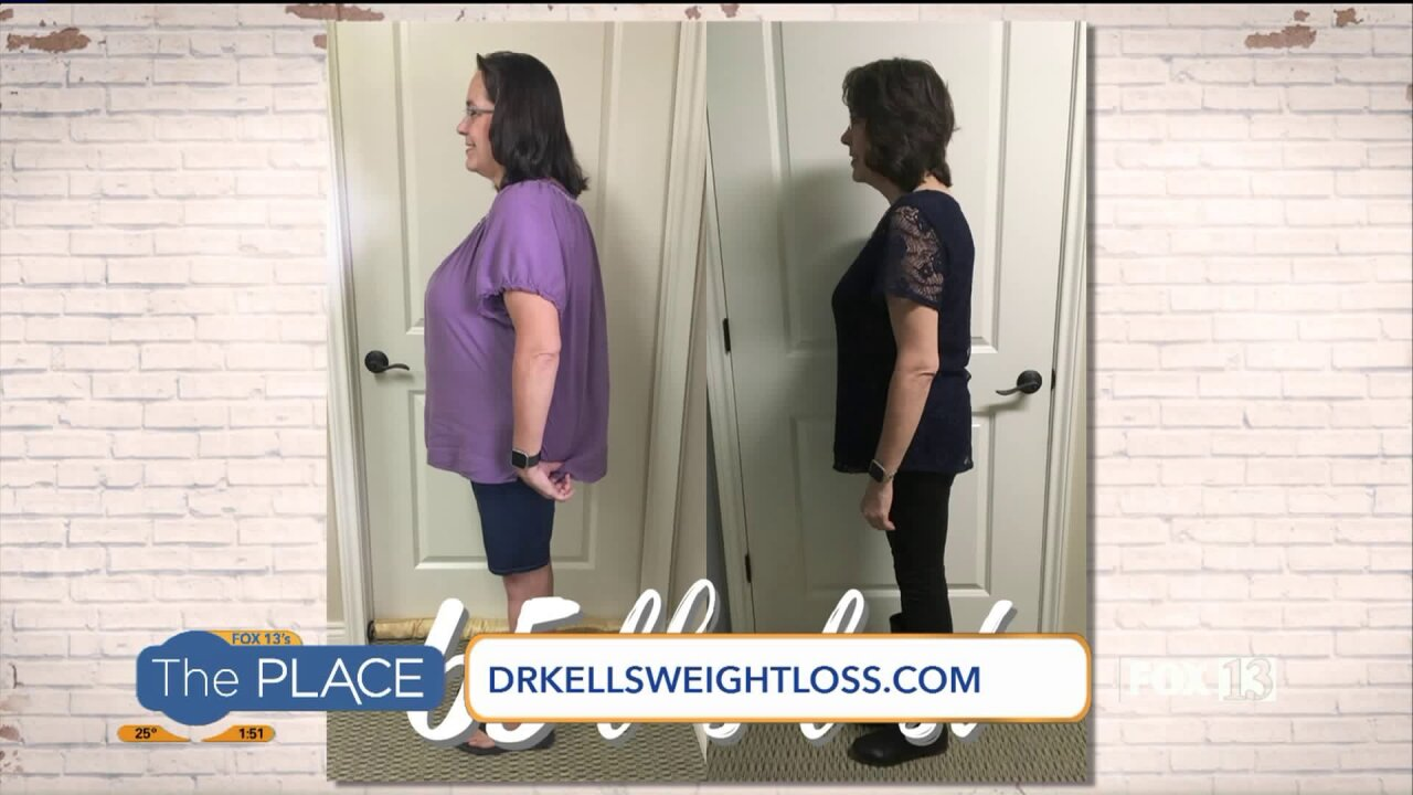 A clinic new to Utah can help you lose weight and keep itoff