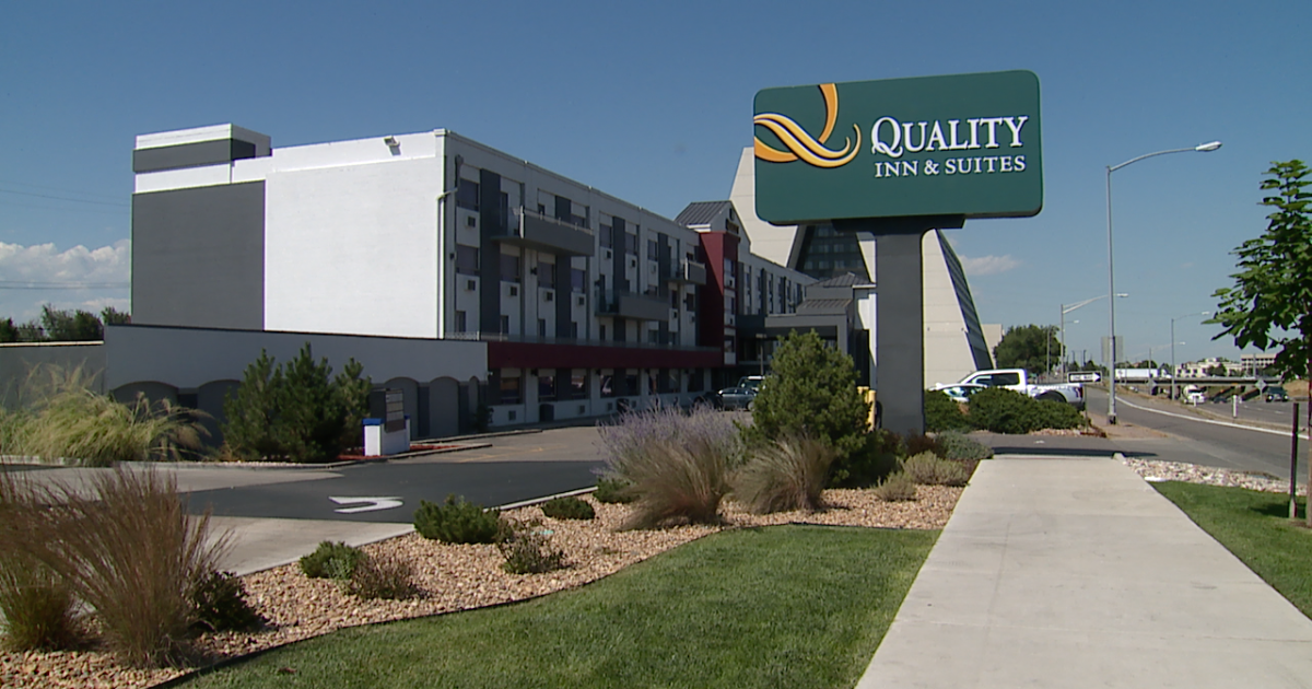 Denver hotel could soon be turned in affordable housing in ...