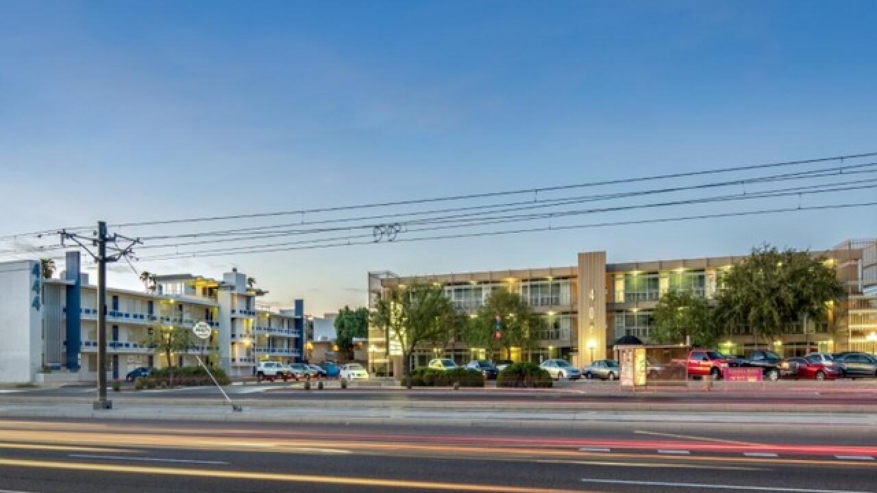 Developers bringing $20M hotel to Phoenix