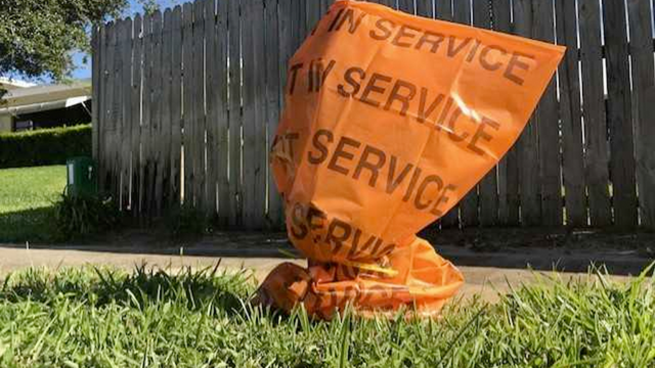 Retired firefighter concerned over broken fire hydrants in Lake Worth