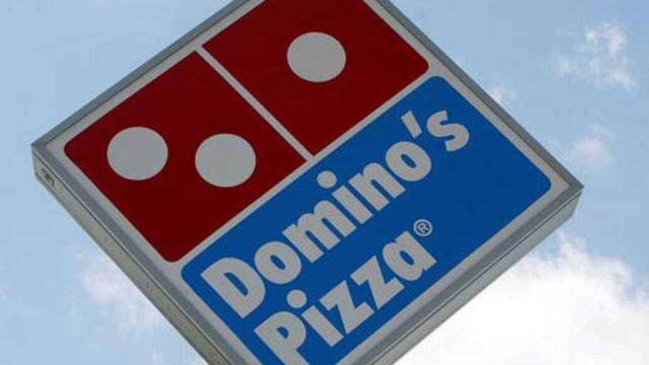 Pizza worker fired: Customer saw racial slur on her receipt