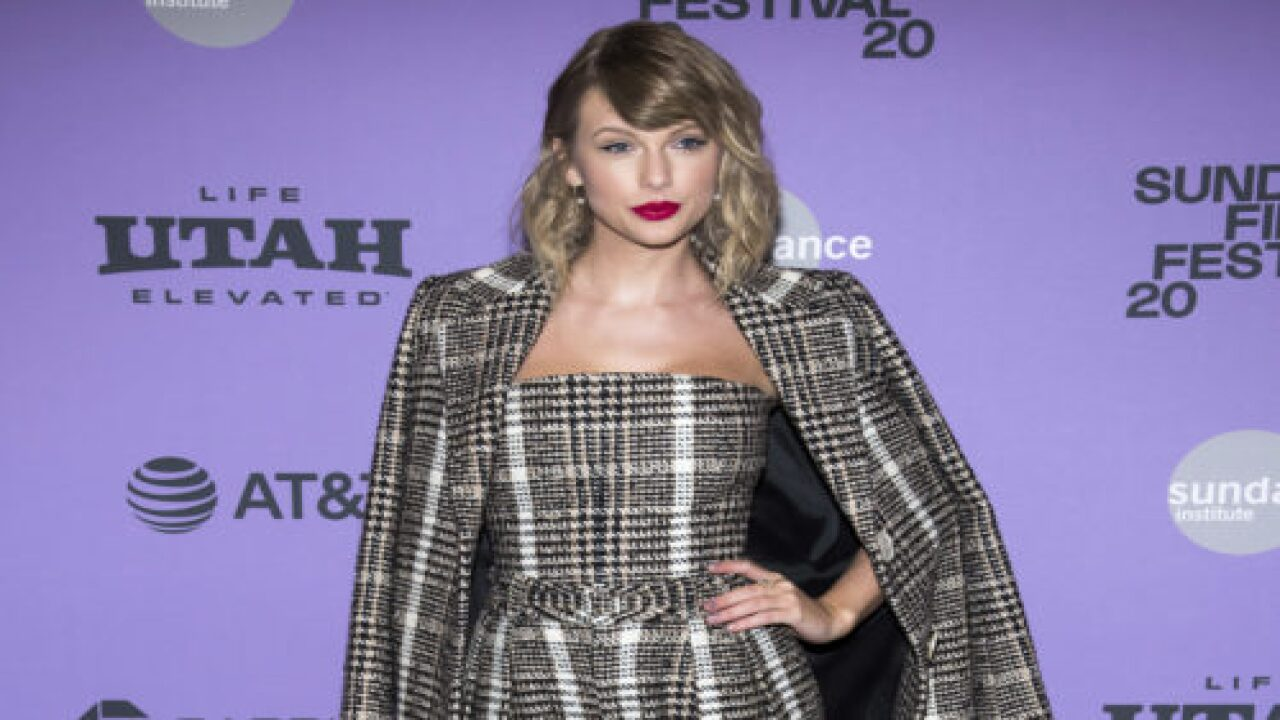 Taylor Swift's Latest Album Just Dropped And It Is Already A Massive Hit