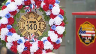 Middle Tennessee Commemorates 9/11
