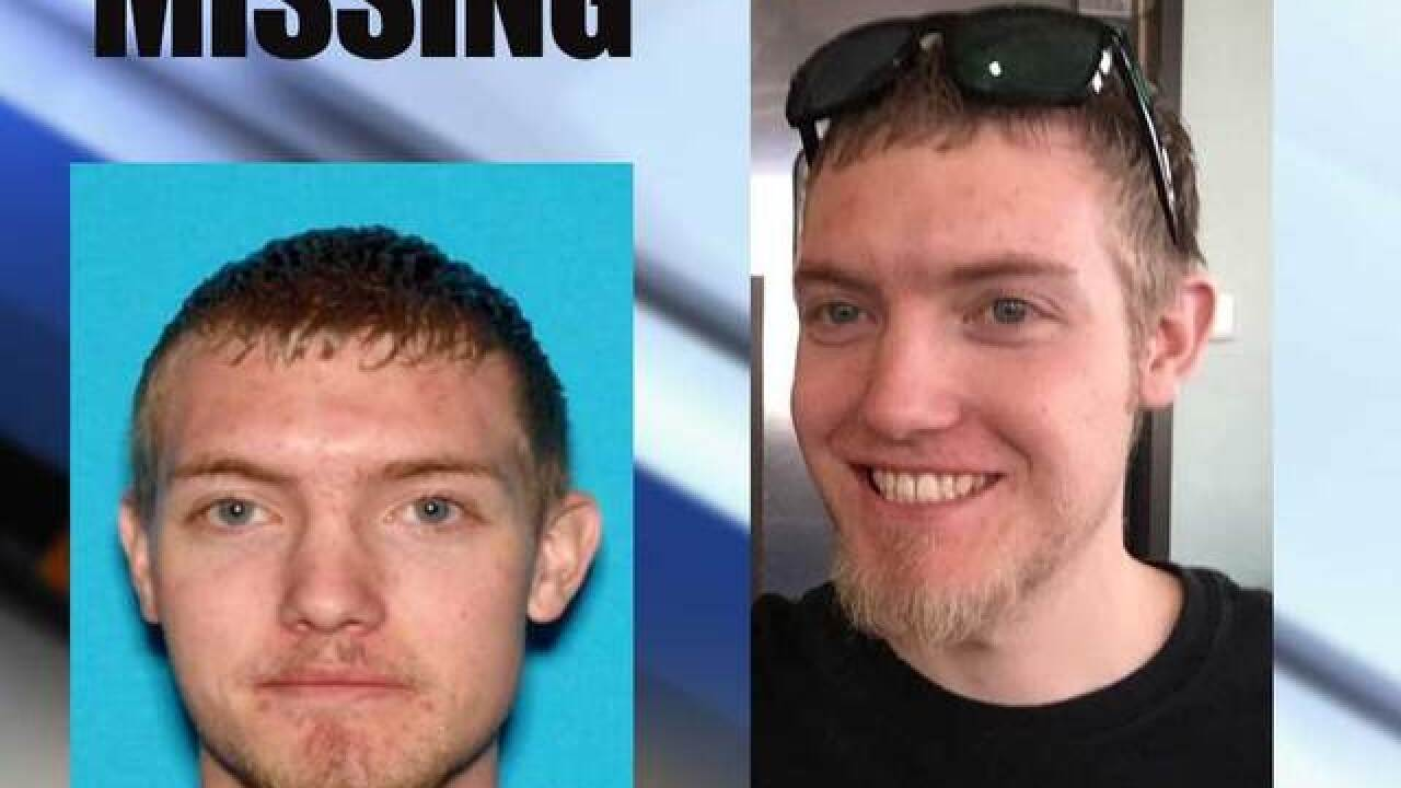 Searchers look for missing Lakewood paramedic