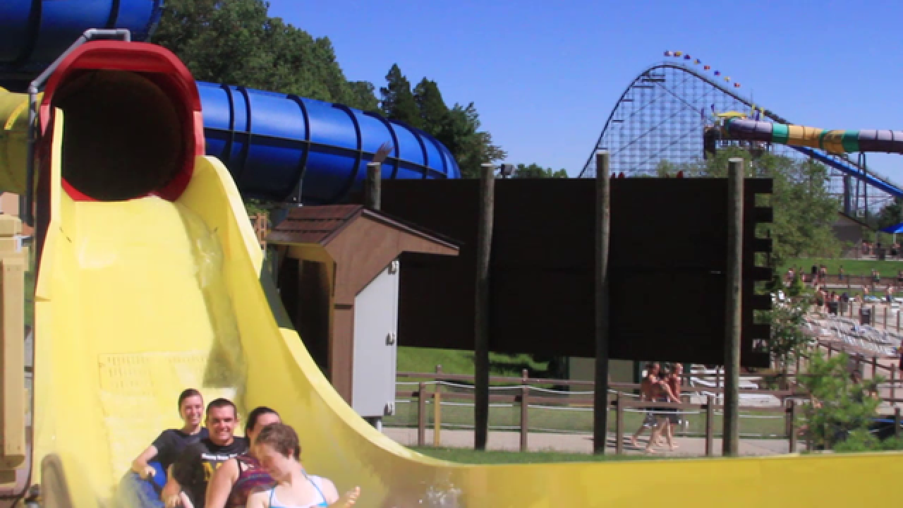 One of best water parks in U.S. close to Indy