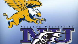 Niagara men's basketball advances to second round; Canisius' season ends
