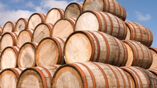 Raise your glass to Kentucky bourbon's rising economic kick