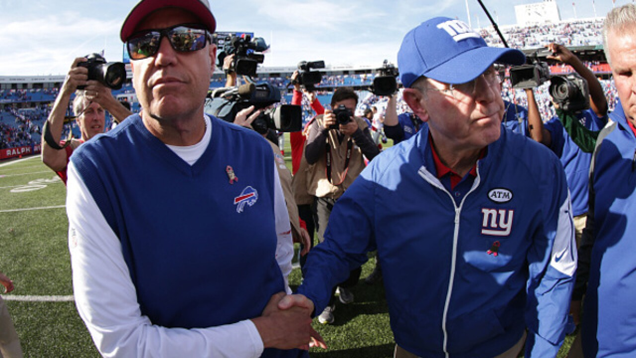 Joe B: 5 Bills takeaways from Rex Ryan (11/30)