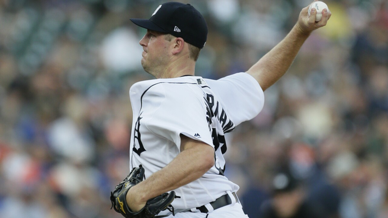 Jordan Zimmermann, Tigers beat light-hitting Cubs