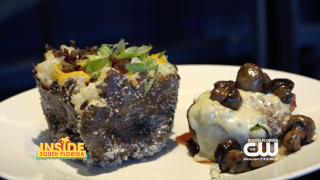 Foodie Fix: Firebirds Wood Fired Grill