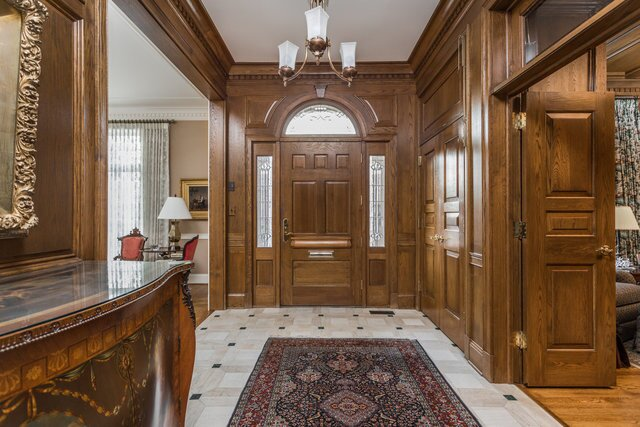 HOME TOUR: Come inside a $2.25M downtown estate at 450 E. Vermont Street