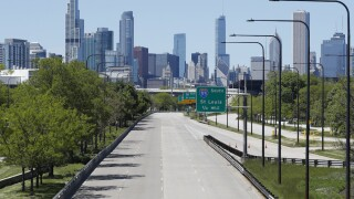 COVID-19 restrictions take effect Friday in Chicago, mayor says