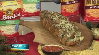 Simple recipes to impress your holiday guests on CoastLive