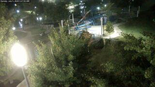 canal security camera.JPG