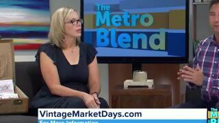 Omaha Metro Blend:  Vintage Market Days