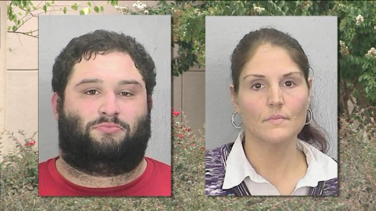 Lawyer and husband busted for illegal poker ring