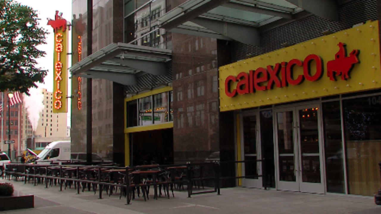 New Restaurant Calexico Is 4th For Entrepreneur Who Remains Bullish